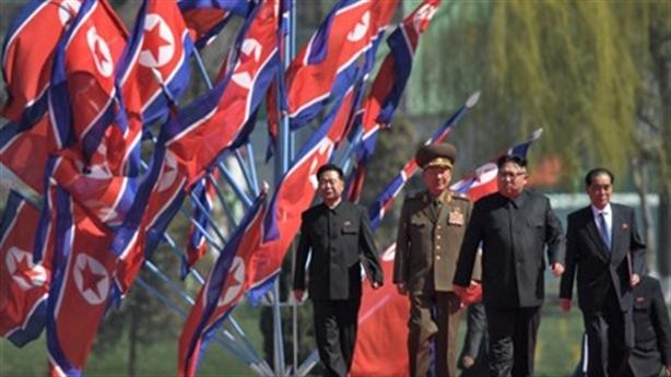 Triều Tiên sơ tán 600.000 dân khỏi Bình Nhưỡng