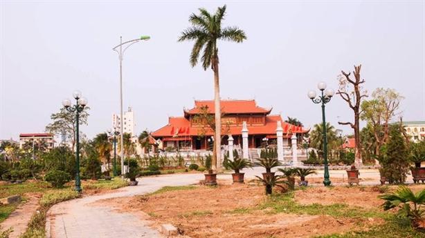 Di dời cây cổ thụ ở Thái Bình: Để xứng tầm hơn...