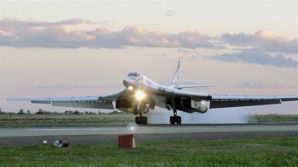 Chuyên gia Mỹ: Máy bay tàng hình Tu-160M2 dùng vũ khí cũ