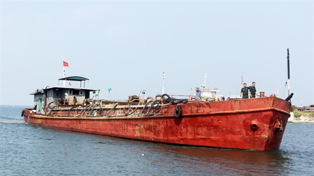 Đâm chìm tàu rồi bỏ mặc ngư dân: Thừa nhận lạnh người
