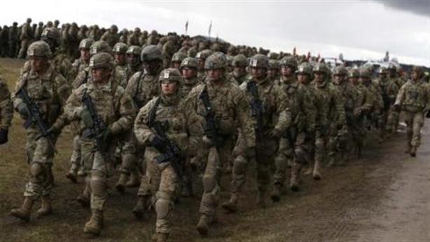 Quân NATO vào Ba Lan: Sợ gió Đông đảo chiều tại Warsaw?