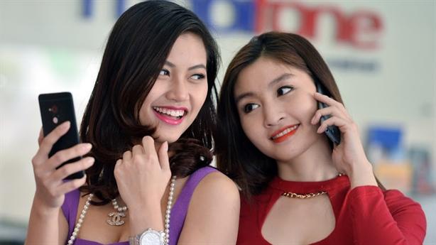Ứng dụng trên smartphone giúp người tiêu dùng Việt Nam làm giàu