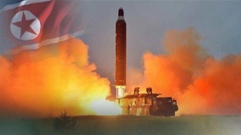 Thế chiến thứ III sẽ bùng nổ từ bán đảo Triều Tiên?