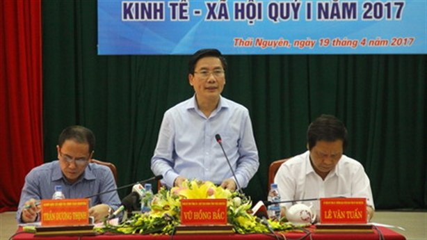 Thái Nguyên thừa 23 cán bộ: Thông tin chính thức