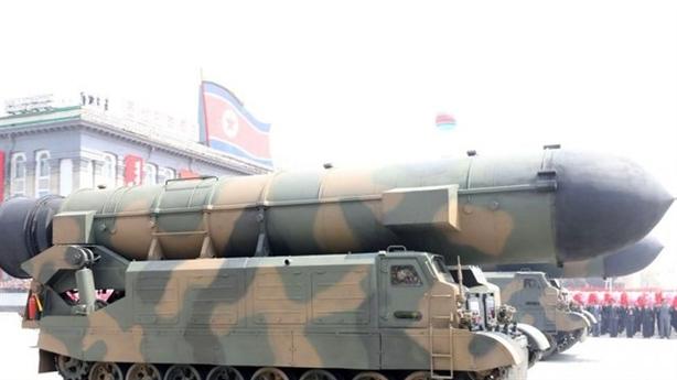 Những vũ khí khủng Triều Tiên đủ sức đe dọa Mỹ