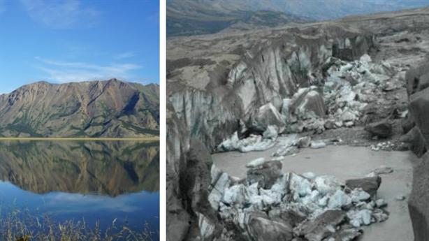 Bí ẩn dòng sông 24km biến mất hoàn toàn trong 4 ngày
