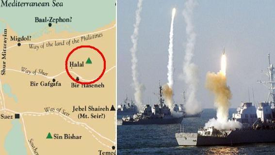 Không phải Triều Tiên - Syria, Tomahawk Mỹ đang nhằm vào đâu?