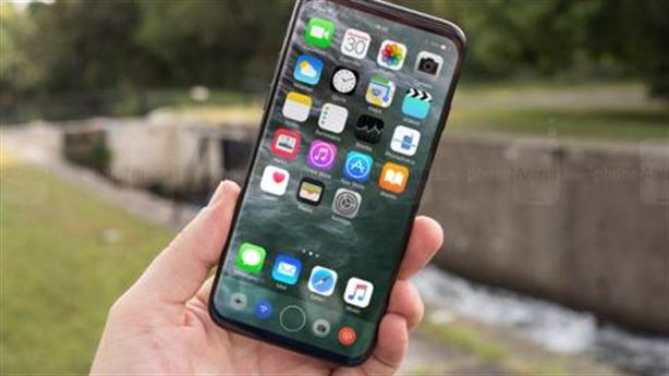 IPhone 8 sẽ dẫn đầu với 4 camera, bán 230 triệu chiếc?