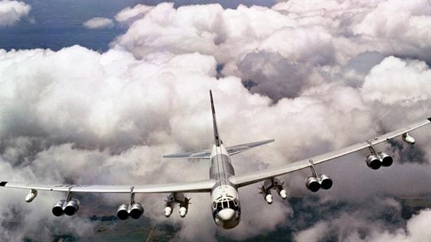 Ông Trump lệnh lột xác B-52