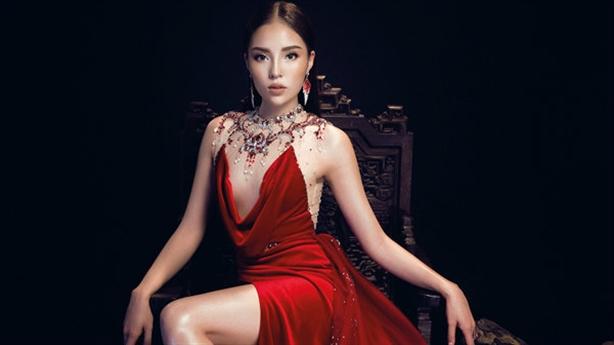 Hoa hậu Kỳ Duyên đi theo bước chân của Ngọc Trinh?