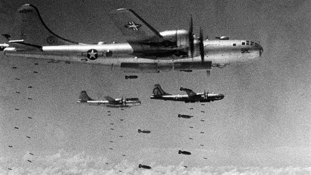 Không chiến đẫm máu trên trời Triều Tiên: Nga tuyên bố sốc