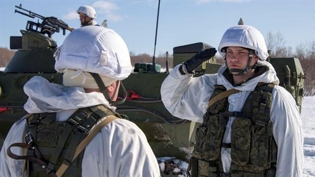 Mỹ thừa nhận không đủ sức đấu với Nga tại Bắc Cực