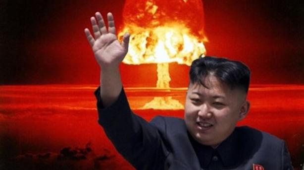 Triều Tiên tuyên bố có bom nhiệt hạch