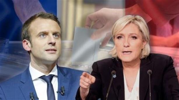 Kết quả bầu cử sốc: Cuộc cách mạng chính trị tại Pháp