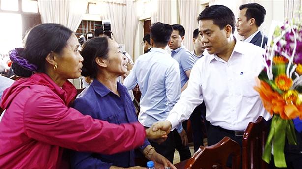 Chủ tịch nước: Phải rút kinh nghiệm vụ Đồng Tâm