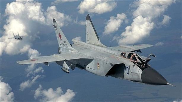 Tiêm kích đánh chặn chục triệu USD của Nga rơi