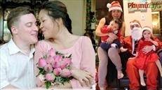 Đám cưới nhờ người đóng giả nhà trai của cô dâu Việt