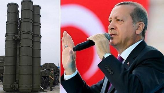 Thổ Nhĩ Kỳ tuyệt vọng mua S-400 Nga?