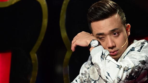 Trấn Thành bị loại khỏi show: Tránh chuyện chưa tài đã nhảm