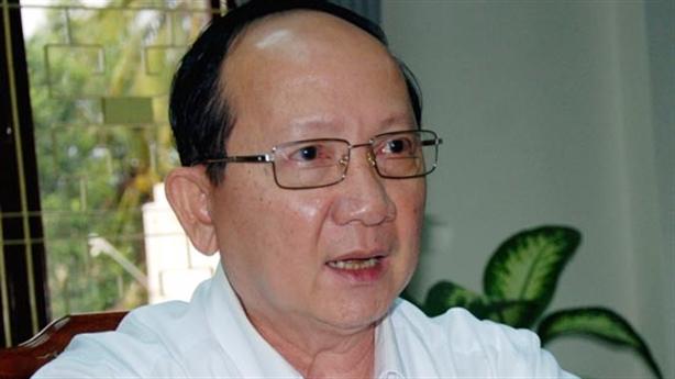Nguyên Chủ tịch Bình Định: Kỷ luật khiển trách là nặng