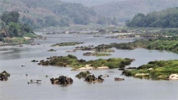 Trung Quốc cho nổ lòng sông MêKong: Đáng sợ nhất là...