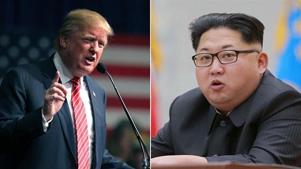 Tàu sân bay không khắc chế được Triều Tiên: Mỹ giấu đòn