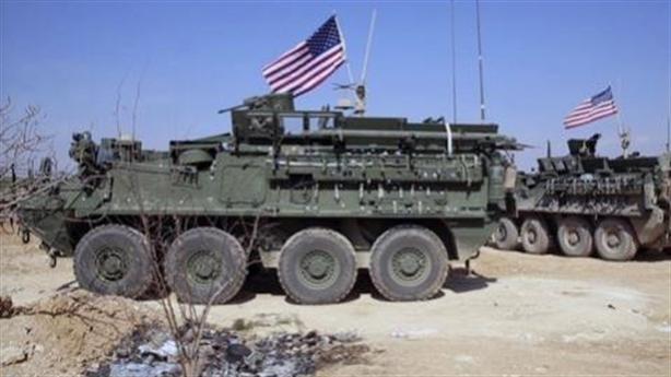Phiến quân tại Hama tuyệt vọng, Mỹ ứng cứu người Kurd