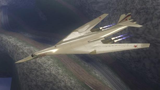 Mỹ không tin Tu-160M2 có thể thoát khỏi tầm bắn