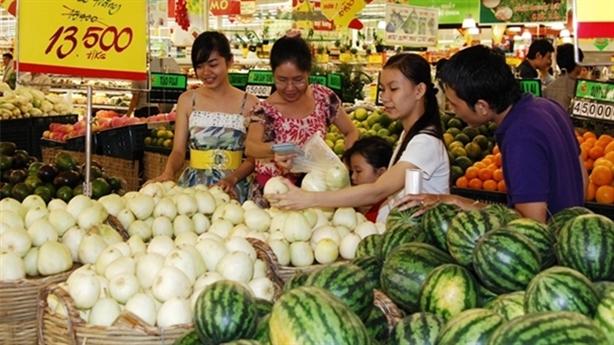 Hàng Việt chiếm 70-90% trong siêu thị: Lầm tưởng đáng lo