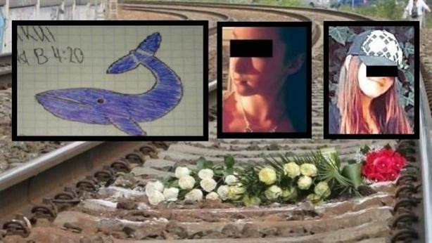 130 thiếu niên chết vì 'trò chơi tự tử' trên Facebook