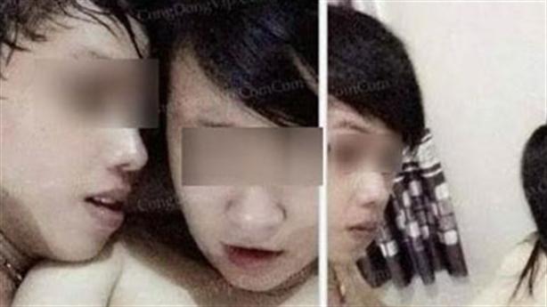 Thiếu nữ nợ 2 triệu bị ép quan hệ 2 lần/đêm