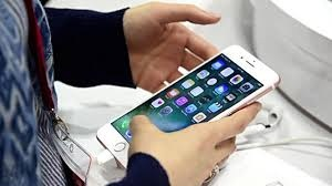 IPhone lộ điểm yếu chết người, Apple đi sai nước?