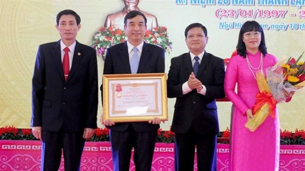 Bác đề xuất bổ nhiệm một Phó chủ tịch Đà Nẵng