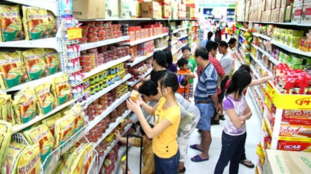 Hàng Việt chiếm 70-90% trong siêu thị: Câu chuyện thành tích