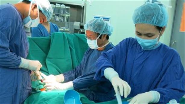 """Ghép tế bào gốc – """"phép màu"""" cho điều trị bại não"""