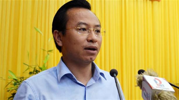 Ông Xuân Anh nói thật chuyện nội bộ lãnh đạo Đà Nẵng