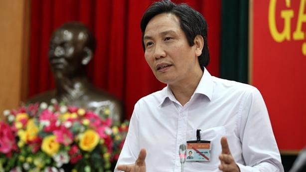 Bộ Nội vụ nói việc bác bổ nhiệm lãnh đạo Đà Nẵng