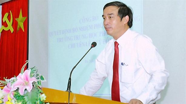Bị bác bổ nhiệm Phó Chủ tịch, Đà Nẵng nói thẳng