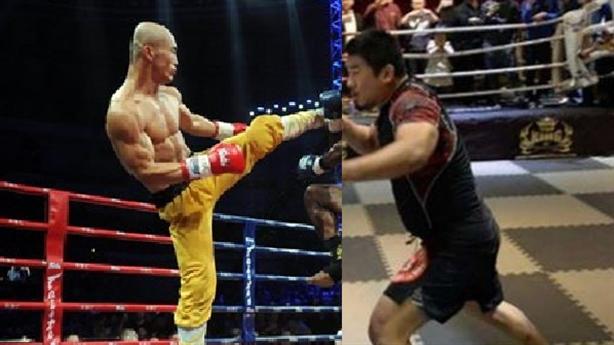 Đệ nhất Thiếu Lâm Tự thua tan tác võ sĩ MMA?