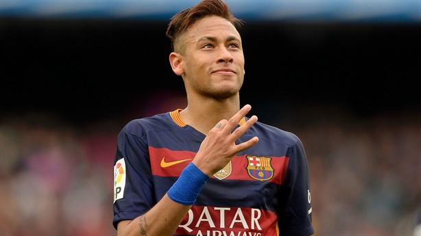 Neymar có thể bị 5 năm tù vì trốn thuế