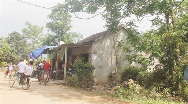Xã lấy đất dân hiến cho mượn kinh doanh: Đúng quy trình