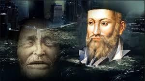 Vanga, Nostradamus: 2017 có chiến tranh làm thay đổi thế giới