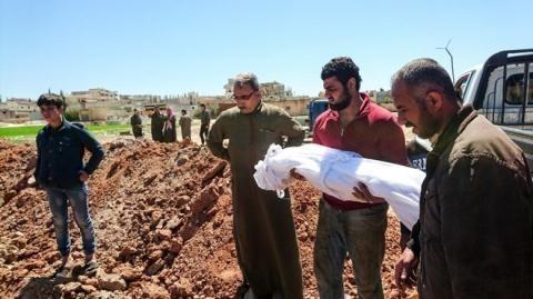 Cáo buộc Syria có vũ khí hóa học, Mỹ quyết hạ Assad?