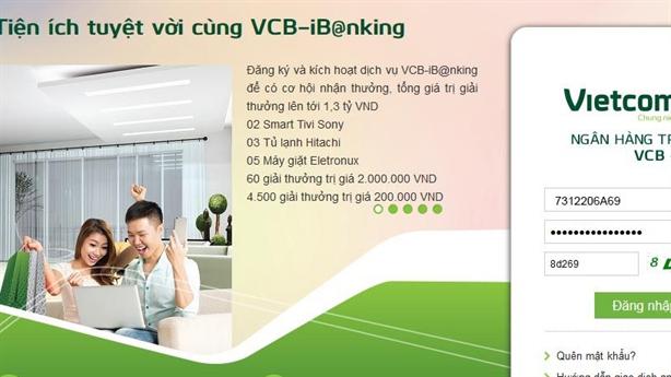 Vietcombank ra quy định khó, khách hàng gánh rủi ro