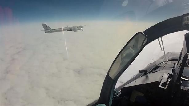 Nga phủ nhận Su-35 và Tu-95 xâm nhập ADIZ Mỹ