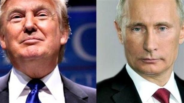 Mỹ sắp vượt quá sức nhẫn nhịn của Nga?