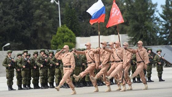 Nga thừa nhận tổn thất to lớn trong cuộc chiến Syria