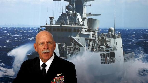 Mỹ tập trận, chứng minh không nhường Trung Quốc ở biển Đông
