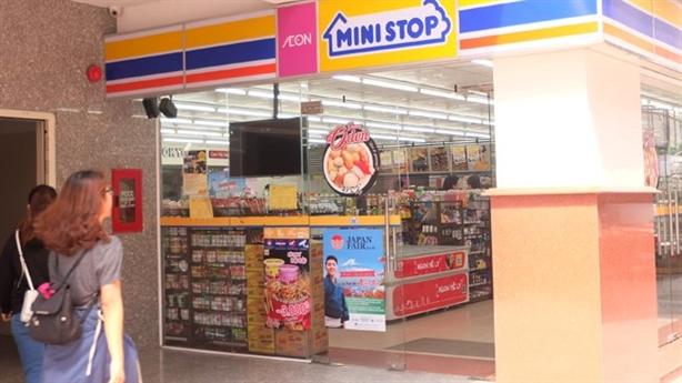 Aeon mở 500 tạp hóa tại Việt Nam:Khó chiếm thị trường nếu...