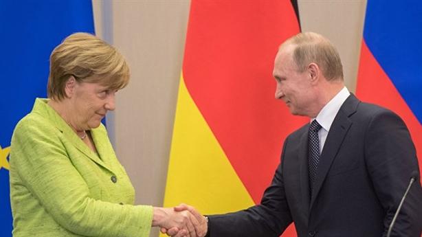 Đức có cơ hội gỡ cấm vận Nga?